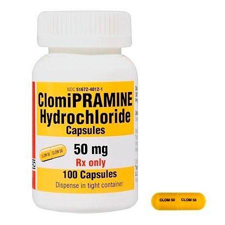 klomipromin