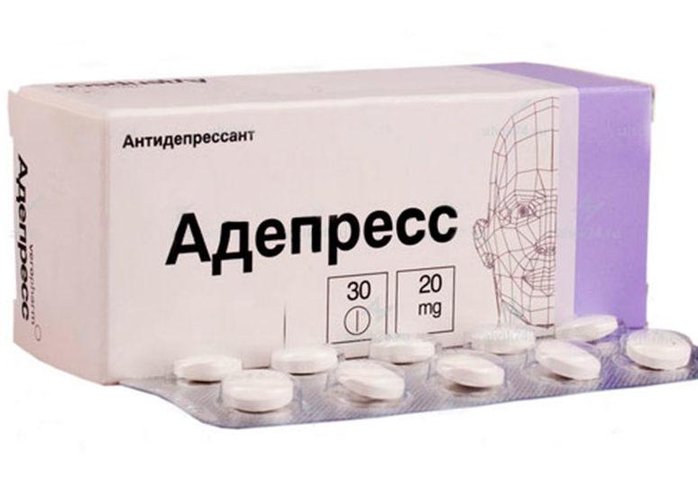 adepress