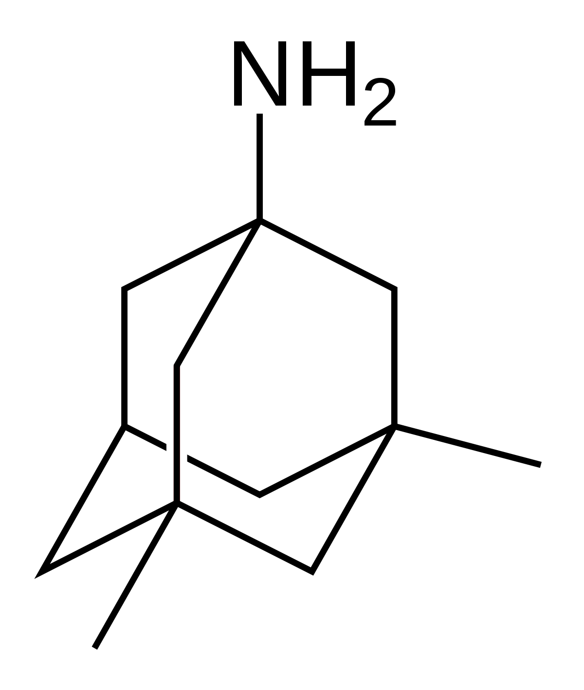 formula-memantin