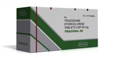 trazodon