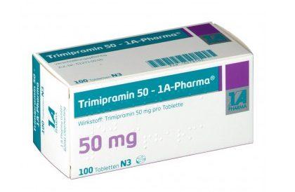 trimipramin