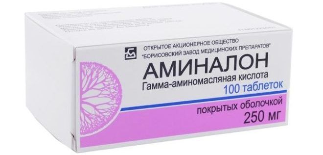 aminalon-analog