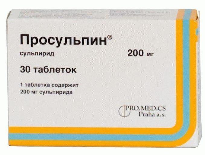 prosulpin