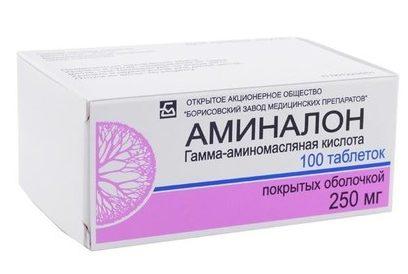 aminalon