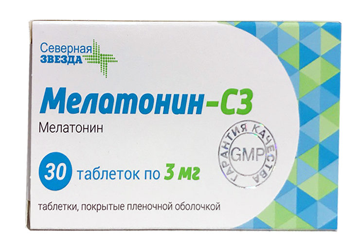 melatonin-s3