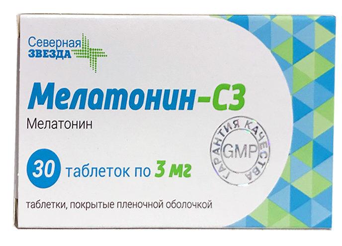 melatonin-sz