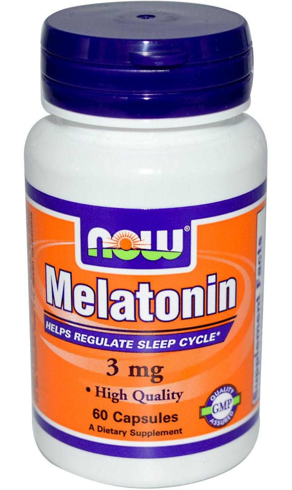 melatonin-s-iherba