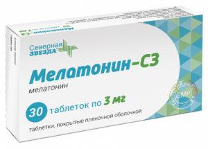 melatonin-tabletki-instruktsiya