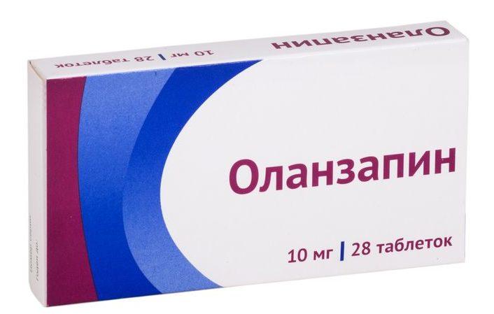 olanzapin-10
