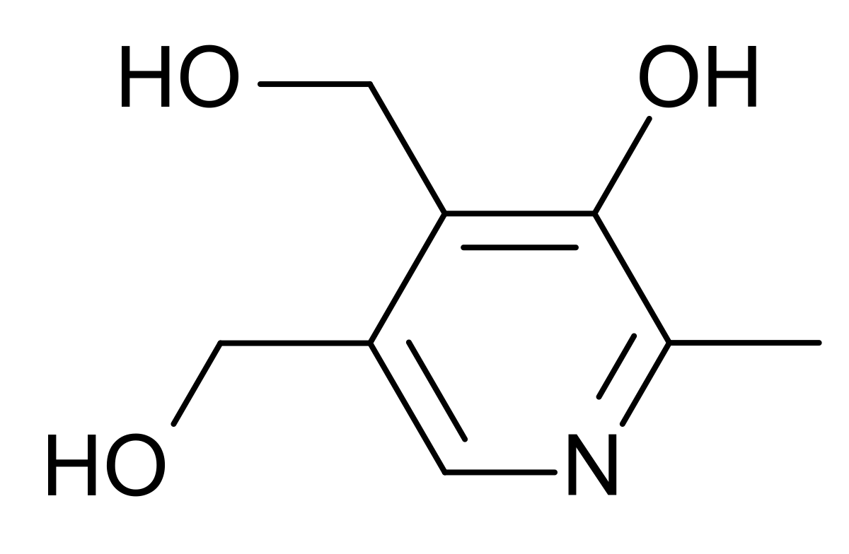 piridoksin