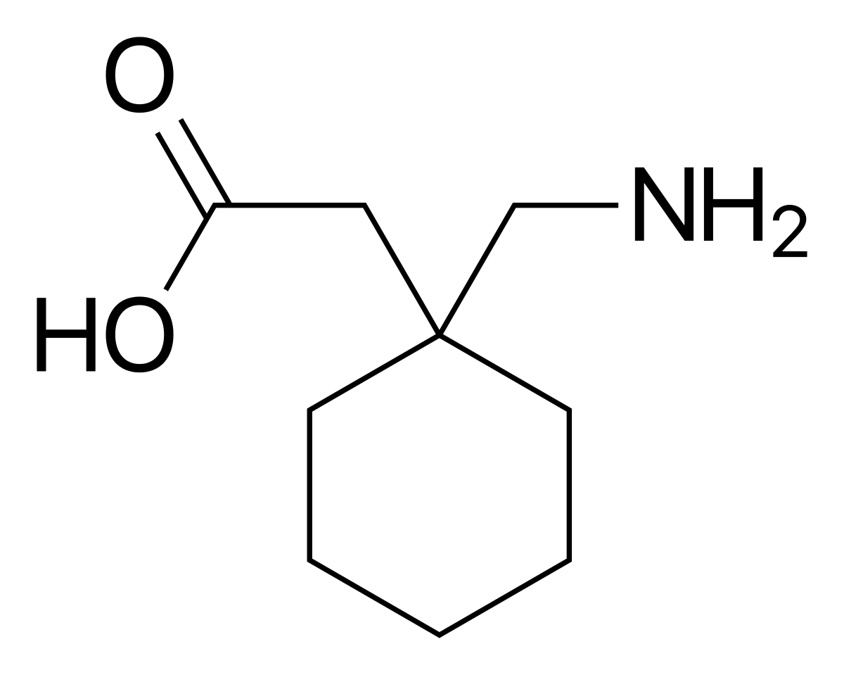 formula-veschestva-gabapentin
