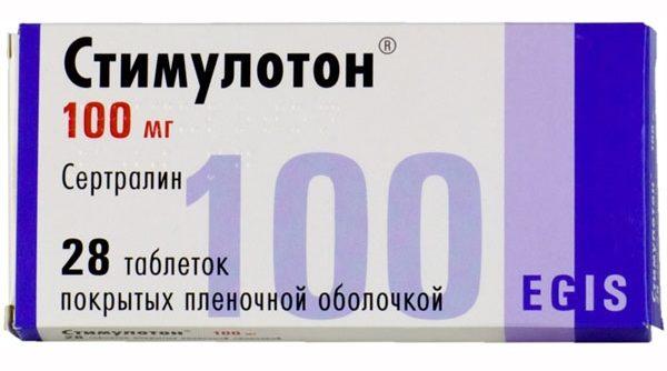stimuloton-100