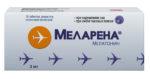 Меларена (таблетки): инструкция по применению, цена в аптеках, отзывы пациентов, аналоги