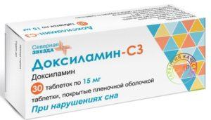 doksilamin-sz