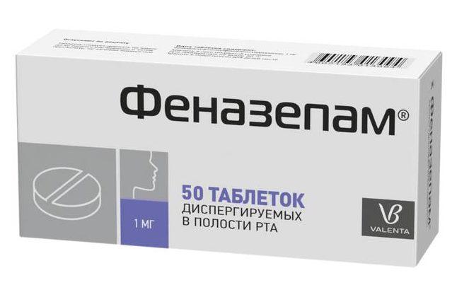 fenazepam-analog