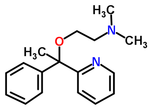 formula-doksilamina