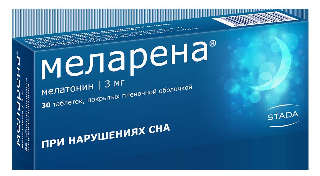 melarena-3mg