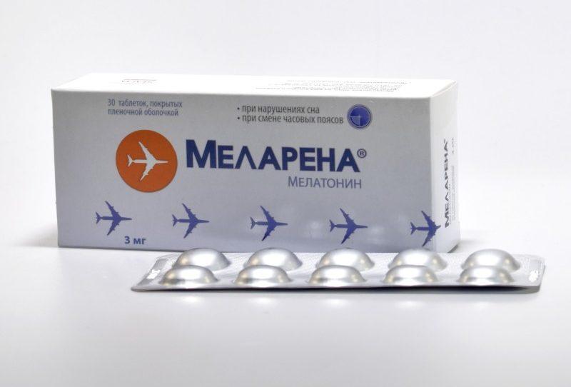 melarena-tabletki