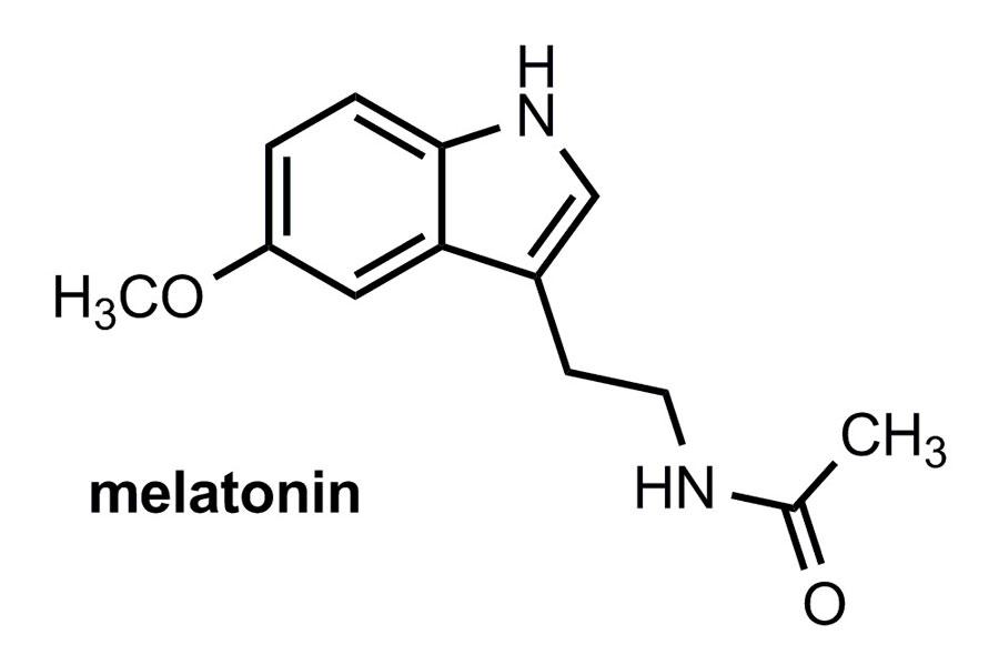 melatonin-gormon-sna