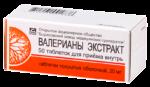 Валерьянка в таблетках и настойка валерианы: инструкция по применению взрослым, как действует, дозировка, отзывы, аналоги