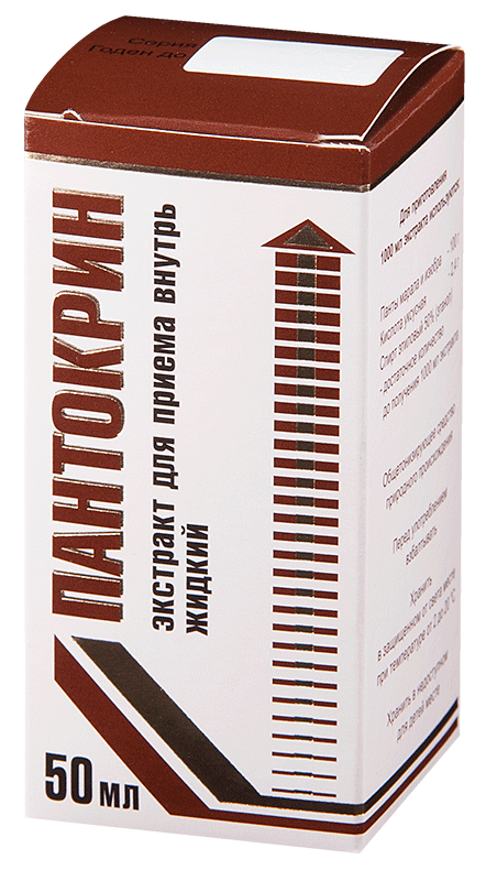 pantokrin