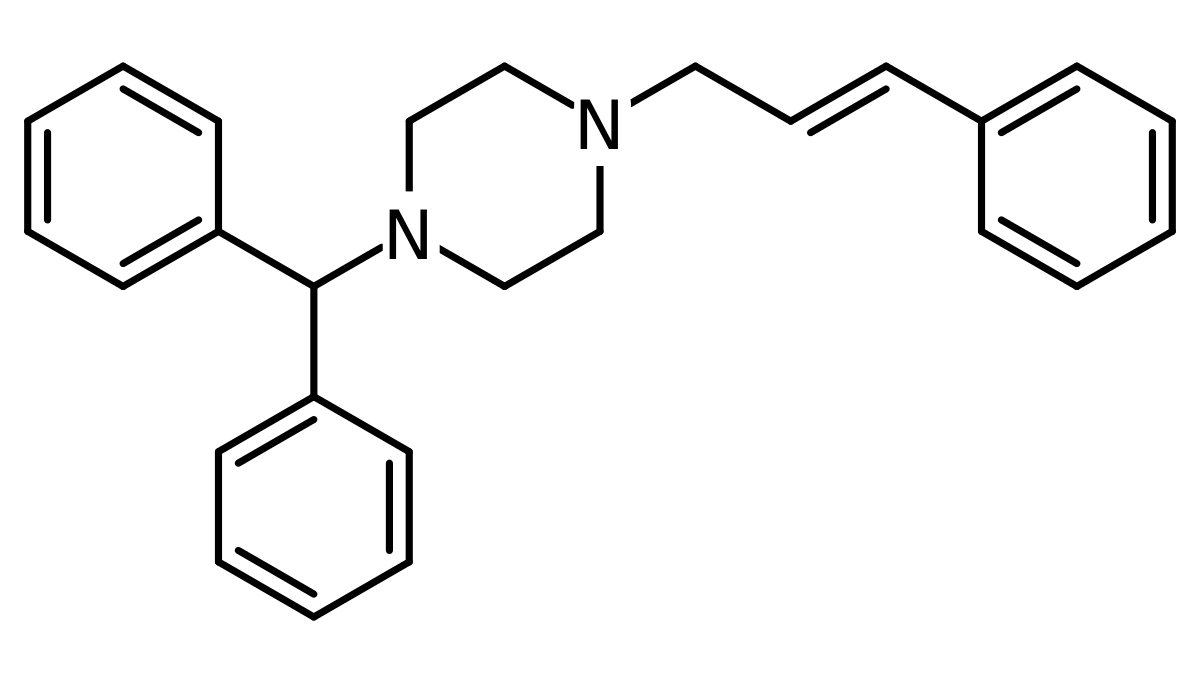 tsinnarizin