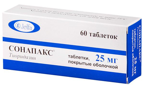 sonapaks